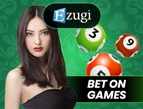 Bet on Games Ezugi