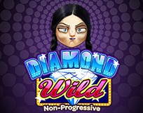 Diamond Wild Non-Progressive (njn)