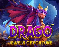 Drago - Jewels of Fortune